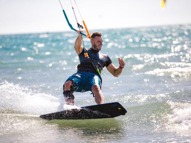 Kite-surf Ile de Ré