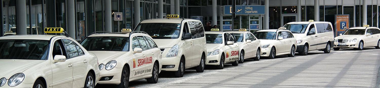 Taxis Île de Ré