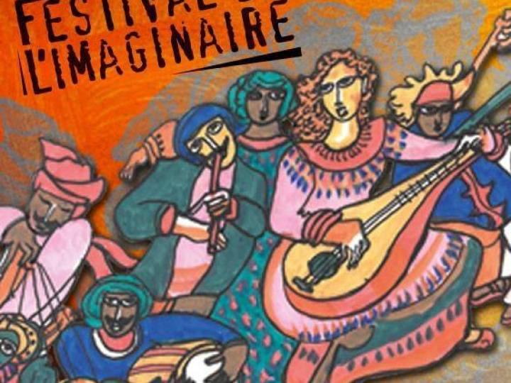 22E FESTIVAL DE L'IMAGINAIRE
