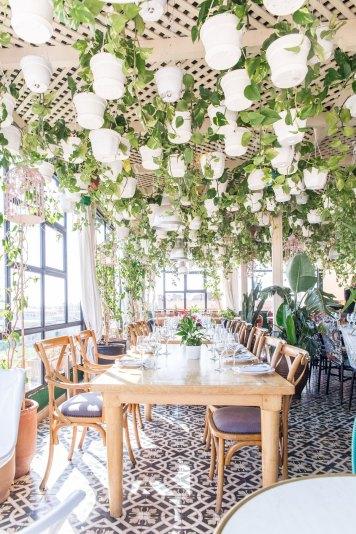 Marrakech - Restaurant photography