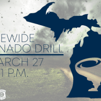 Statewide Tornado Drill Coming