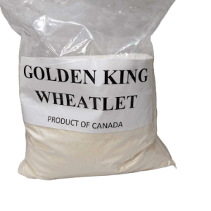 Golden King Weatley