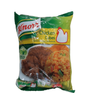 Knorr Cubes 1