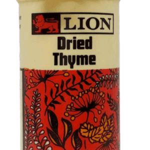 Lion Dry Thyme 1