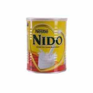 Nido Milk Powder 1