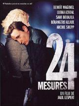 24 mesures (Jalil Lespert – 2007)