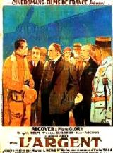 L'Argent (1928) de Marcel L'Herbier