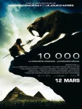 10.000 B.C., la première légende, le premier héro