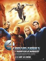 Les 4 Fantastiques et le Surfer d'Argent (Fantastic Four: Rise Of The Silver Surfer)