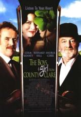 La Ballade de County Clare (The Boys and Girl From County Clare)