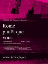 DVD «Rome plutôt que vous»