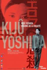 Coffret DVD : OEuvres complètes de Kijû Yoshida – Partie 2 (1965-1968)