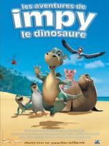 Les aventures de Impy le dinosaure (L´île du petit dinosaure)