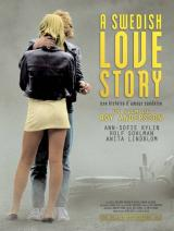 A Swedish Love Story (En Kärlekshistoria – Roy Andersson, 1969)