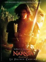 Le monde de Narnia, chapitre 2 : Prince Caspian (Chronicles of Narnia : Prince Caspian)