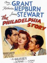 Indiscrétions (The Philadelphia story, 1940)