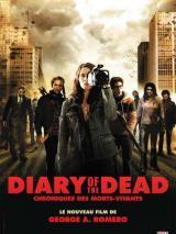 Diary of The Dead – Chroniques des Mots-Vivants (Diary of the Dead)