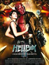 Hellboy II les légions d'or maudites  (Hellboy II : The Golden Army)