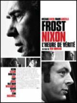 Frost/Nixon, l'heure de vérité