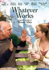 Entretien avec Woody Allen