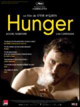 Hunger en DVD