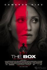 DVD «The Box»