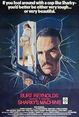 L'Anti-Gang (Sharky's Machine) de Burt Reynolds en DVD