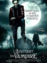 L'assistant du Vampire (Cirque du Freak : The Vampire's Assistant)