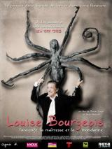 Louise Bourgeois : l'araignée, la maîtresse et la mandarine