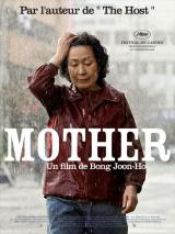 DVD Mother, entre émotion et crime