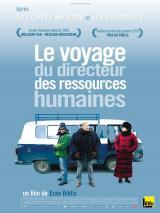 Le Voyage du directeur des ressources humaines