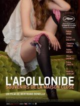 L'Apollonide – Souvenirs de la maison close