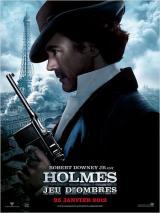 Sherlock Holmes – Jeu d'Ombres
