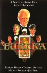 DVD «Eureka»