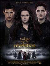 Twilight – Chapitre 5 : Révélation 2e partie
