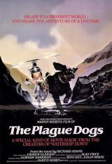 « The Plague Dogs » de Martin Rosen