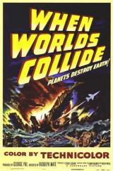 Le Choc des mondes (When Worlds Collide – Rudolph Maté, 1951)