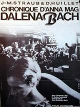 DVD «Chronique d'Anna Magdalena Bach»