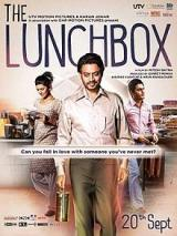 DVD « The Lunchbox »