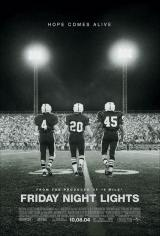 Friday Night Lights (Peter Berg, 2004)