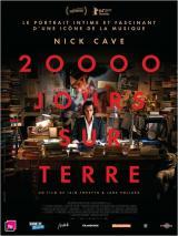 20 000 jours sur terre