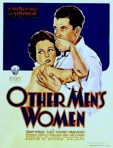 Other Men's Women (William A. Wellman, 1931)