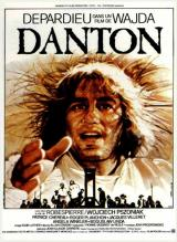 Danton (Andrzej Wajda, 1982)
