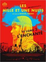 Les Mille et une Nuits – Volume 3 : L'Enchanté