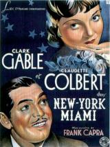 New York-Miami (It Happened One Night – Frank Capra, 1934)