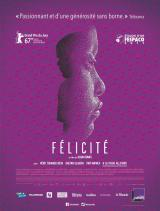 Sortie DVD «Félicité»
