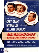 Un million clefs en main (Mr. Blandings builds his dream house)