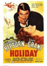 Vacances (Holiday – George Cukor, 1938)