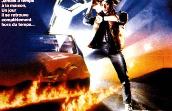 Retour(s) vers le Futur (Back to the Future – Robert Zemeckis, 1985, 1989 et 1990)