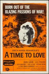 Le Temps d'aimer et le temps de mourir (A Time to Love and a Time to Die – 1958)